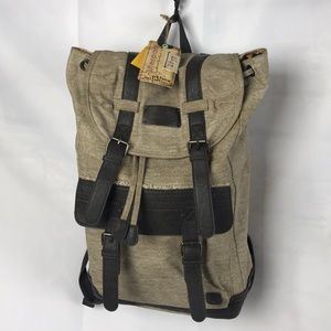 Sherpani Ethones Collection Backpack NWT